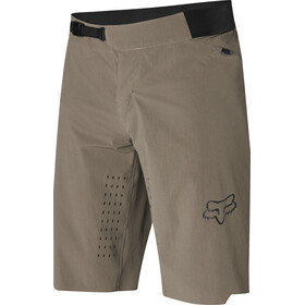 Fox Flexair No Liner Cycling Shorts Men brown